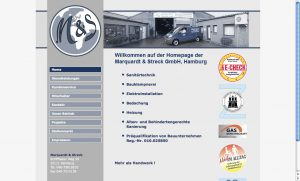 Marquardt & Streck GmbH 2005