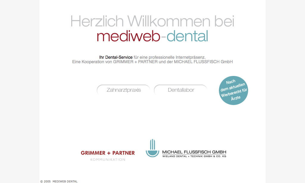 mediweb-dental