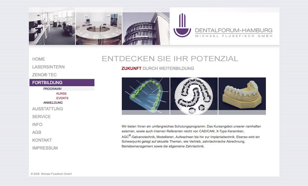 Dentalforum Hamburg