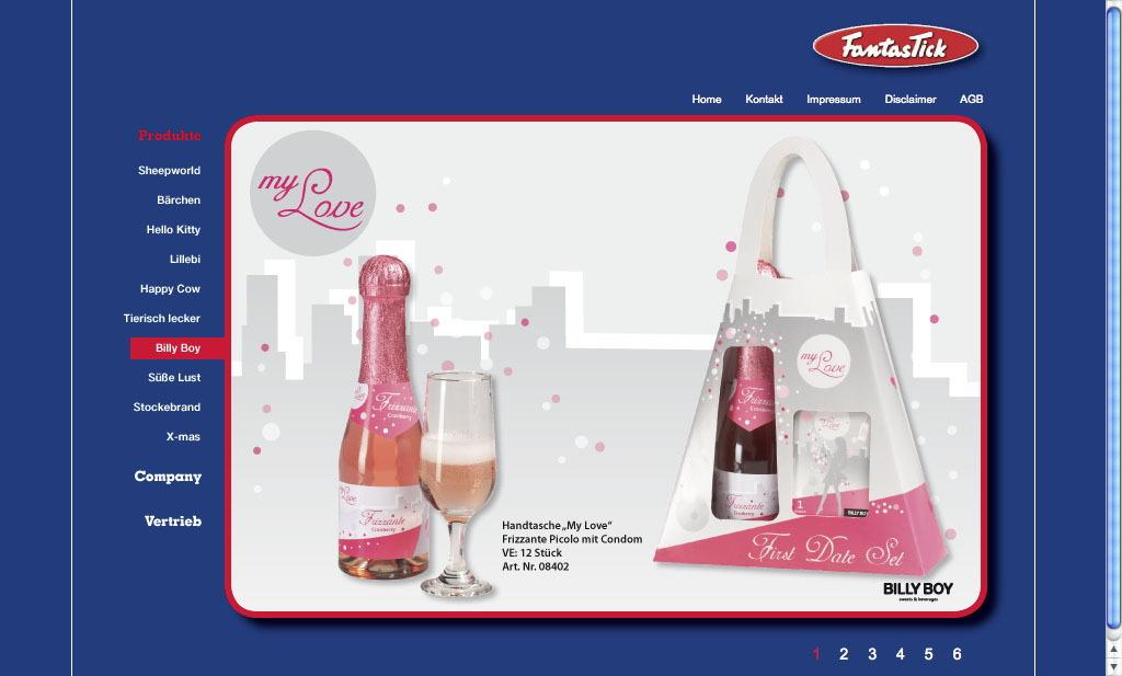 FantasTick GmbH