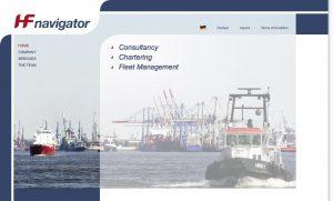 HF-Navigator