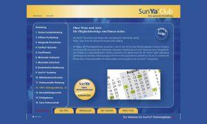 SunYa® Profi 2007