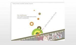 Pia Hoffmann - music supervising