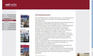 Uni Media Verlagshaus
