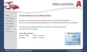 Waitz Apotheke