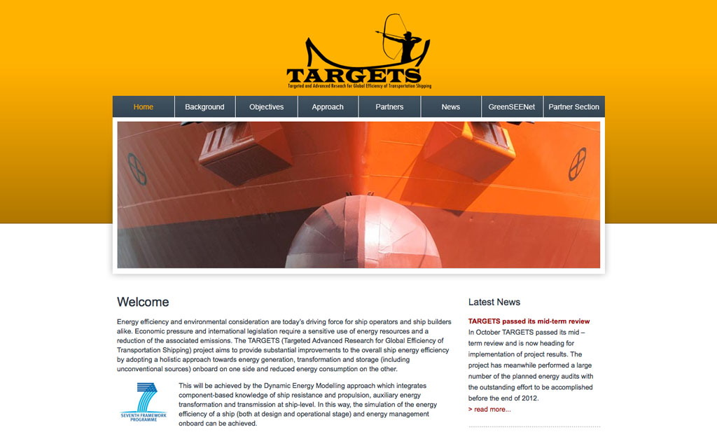 Targets Project