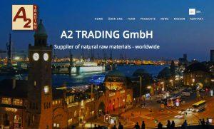 A2 Trading GmbH 2017